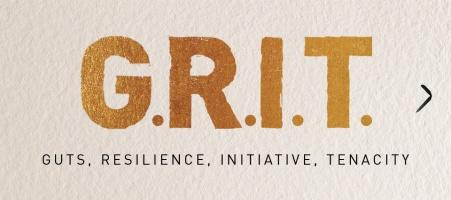Grit-gratitude