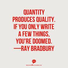 quantity-writing