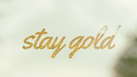stay-gold