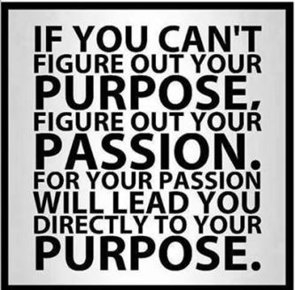 purpose-passion