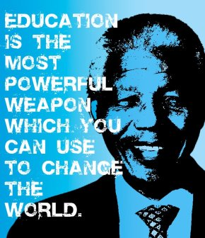 nelson-mandela-education