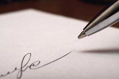 autograph-book