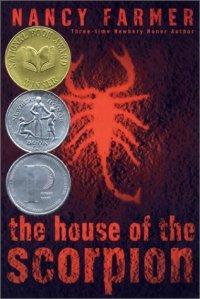 house-scorpions