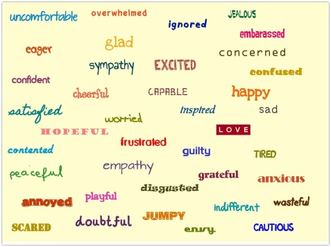 emotions-list
