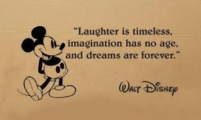 laughter-Disney