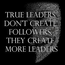 true-leaders