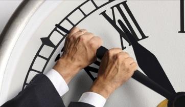 turning-back-clock