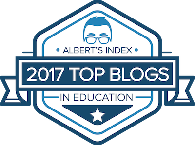 Albert Index badge