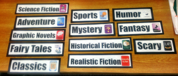 fiction-genres