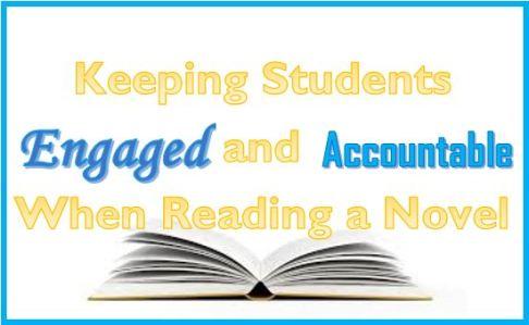 The Advantages of Teaching Whole-Class Novels (Edutopia