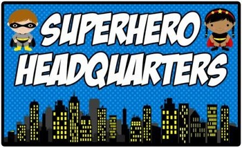 headquarters-superhero