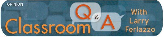 Classroom Q&A